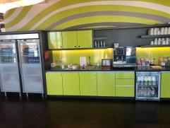 Google Kitchen